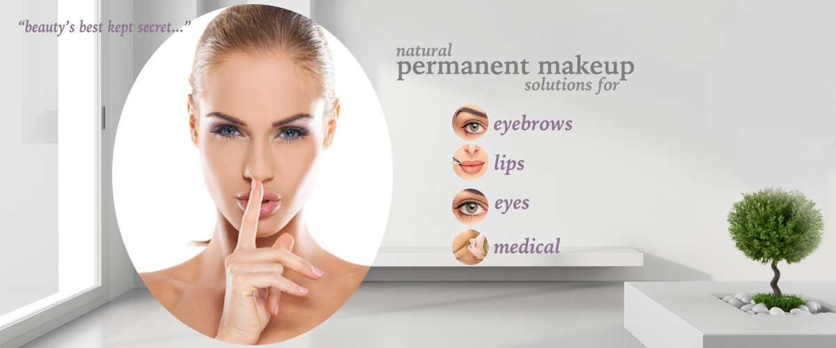 Welcome To PermaLine Cosmetics