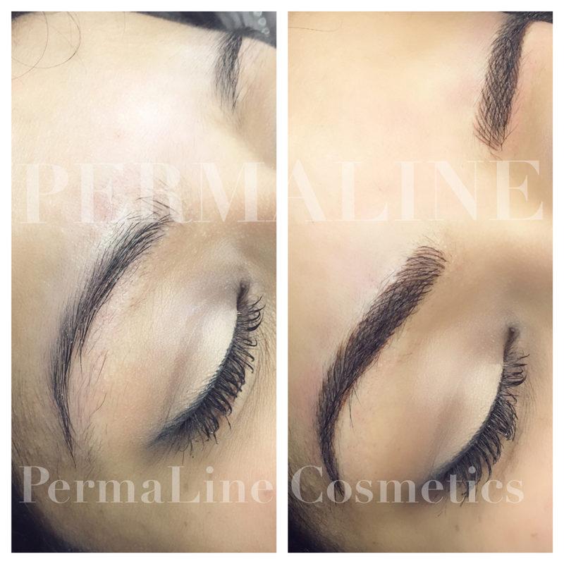 Permanent Makeup Eyebrows Permanent Makeup Microblading Nyc