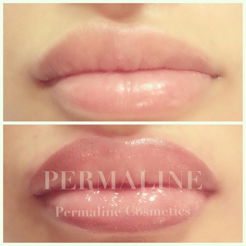 Permanent Makeup Lips - Permanent Makeup | Microblading ...